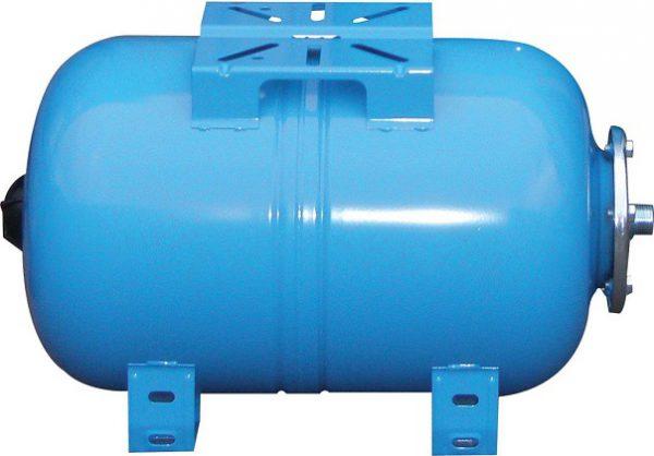 Наглядный пример гидроаккумулятора