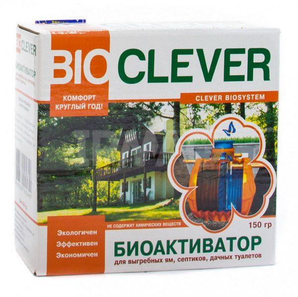 Биоактиватор «KLEVER»