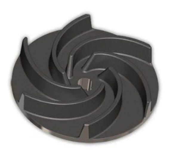 Крыльчатка дренажного насоса