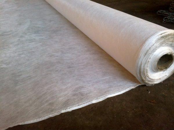 Геотекстильная ткань