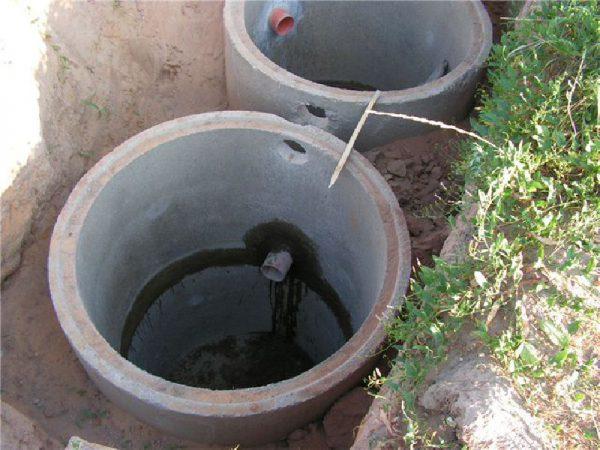 Септик своими руками для системы канализации в частном доме