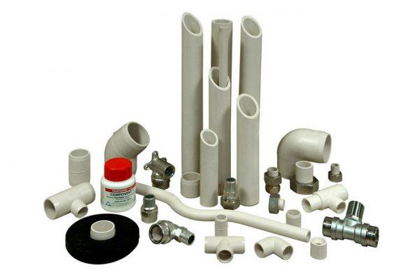 Требуемые материалы для монтажа посудомойки к канализации и водопроводу
