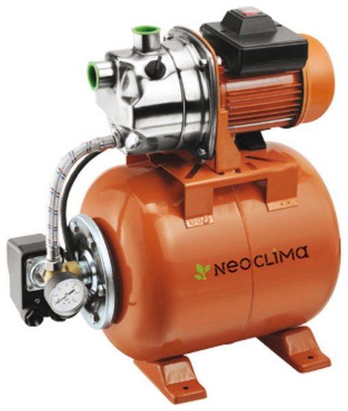Внешний вид NeoClima GP 600/20 N