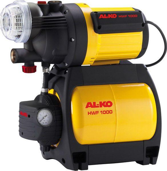 Внешний вид AL-KO HWF 1000