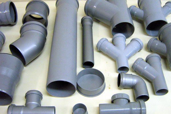 Полипропиленовые трубы и фитинги для канализации