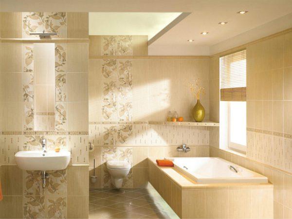 Ванная комната – источник запахов