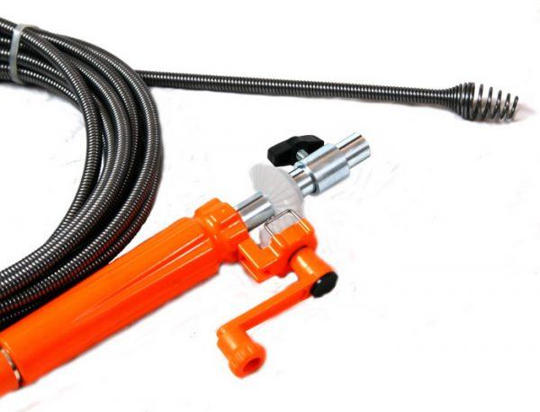 Инструмент для очистки трубопровода