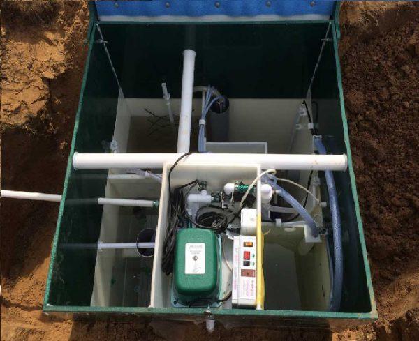 Биоактиватор для канализации необходимо покупать 1-2 раза в год