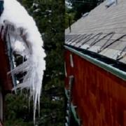 Электрическая система на крыше